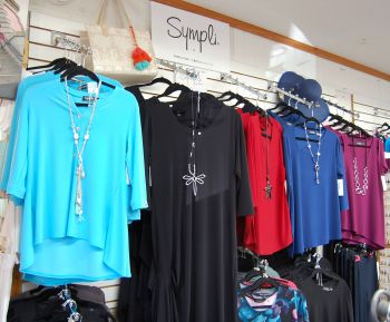 Fisherman's Daughter Hatteras Boutique, Shop Our Sympli Styles