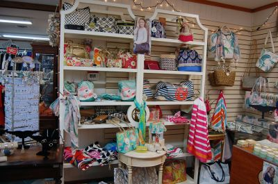 Fisherman's Daughter Hatteras Boutique photo